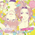 BROTHERS CONFLICT キャラクターCD 2NDシリーズ 2 with 雅臣&侑介