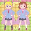 TVアニメ「キルミーベイベー」 ベストアルバムCD キルミーベイベー・スーパー