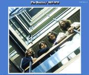 ザ・ビートルズ 1967年〜1970年 (2009年リマスター盤) (2枚組 ディスク1)