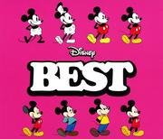 ディズニー・ベスト 英語版 (2枚組 ディスク2)
