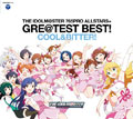 THE IDOLM@STER 765PRO ALLSTARS+GRE@TEST BEST!-COOL&BITTER!- [Blu-spec CD2] (2枚組 ディスク2)
