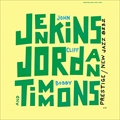 ジェンキンス、ジョーダン&ティモンズ [SHM-CD]