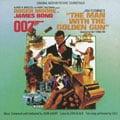 007/黄金銃を持つ男  オリジナルサウンドトラック