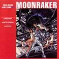 007/ムーンレイカー  オリジナルサウンドトラック