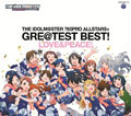 THE IDOLM@STER 765PRO ALLSTARS+GRE@TEST BEST! -LOVE&PEACE! - [Blu-spec CD2] (2枚組 ディスク1)