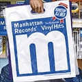 Manhattan Records The Exclusives Vinyl Hits