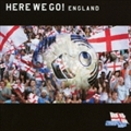 The World Soccer Song Series Vol.2 HERE WE GO!ENGLAND