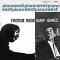 ピアノ・イースト・ウエスト  [SHM-CD]