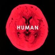 HUMAN (2枚組 ディスク1)