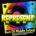 REPRESENT〜Best Of Middle School〜