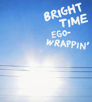 【CDシングル】BRIGHT TIME