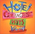 GREATEST HITS 1990-1999 [SHM-CD]