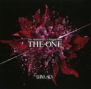25th Anniversary Ultimate Best THE ONE (2枚組 ディスク1)