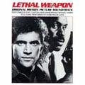 リーサル・ウェポン オリジナル・サウンドトラック