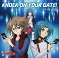 【CDシングル】KNOCK ON YOUR GATE!