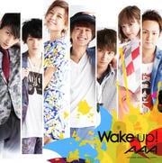 【CDシングル】Wake up!