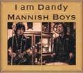 【CDシングル】I am Dandy [初回限定盤]