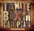 TA・MA・TE・BOX TOUR〜CASIOPEA 35th Anniversary LIVE [Blu-spec CD2] (2枚組 ディスク2)