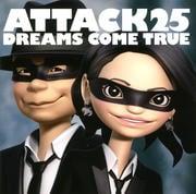 ATTACK25 [初回限定盤]