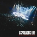 ASPARAGUS LIVE (2枚組 ディスク1)
