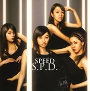 【CDシングル】S.P.D.