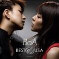 BEST&USA (2枚組 ディスク2)