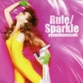 【CDシングル】Rule/Sparkle (ジャケットC)
