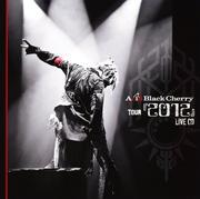 Acid Black Cherry TOUR「2012」LIVE CD (2枚組 ディスク1)