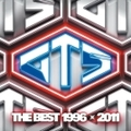 THE BEST 1996-2011 (2枚組 ディスク2)