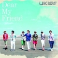 【CDシングル】Dear My Friend