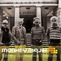 【CDシングル】虹色の魚/Open Happiness/MONSTER