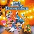 ダンス・ダンス・レボリューション・ディズニー・レイヴ (2枚組 ディスク2)