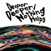 【CDシングル】Deeper Deeper/Nothing Helps