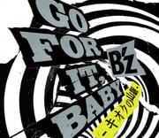 【CDシングル】GO FOR IT BABY〜キオクの山脈〜
