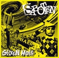 GREEN HOLE