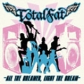 ALL THE DREAMER、LIGHT THE DREAM