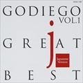 GREAT BEST Vol.1〜Japanese Version