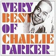 ヴェリー・ベスト・オブ・チャーリー・パーカー (2枚組 ディスク2)