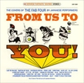 FROM US TO YOU!(ザ・ビートルズカバーコレクション)The covers of the FAB FOUR by Japanese performers