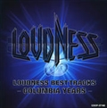 LOUDNESS BEST TRACKS-COLUMBIA YEARS-