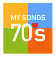MY SONGS 70's (2枚組 ディスク2)