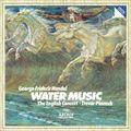 ヘンデル・水上の音楽
