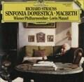 R・シュトラウス 家庭交響曲