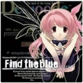 【CDシングル】Find the blue