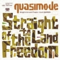 Straight to the Land of Freedom〜Live at LIQUIDROOM〜