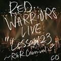 LIVE Lesson 23〜R&R Carnival〜 CD