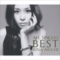 ALL SINGLES BEST〜THANX 10th ANNIVERSARY〜 (3枚組 ディスク1)