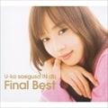 U-ka saegusa IN db Final Best (2枚組 ディスク1)