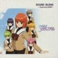 【CDシングル】ときめきメモリアル サウンド・ブレンド featuring ZARD