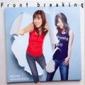 【CDシングル】Front breaking/砂時計